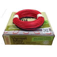 Купить Теплый пол <b>Varmel Mini Cable</b> 165w-15w/m (11м ...