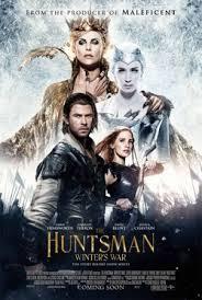 The Huntsman: <b>Winter's</b> War - Wikipedia