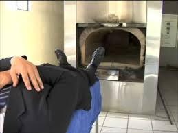 Cremación de un Cadaver