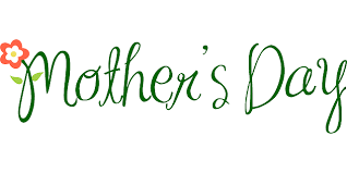 Image result for mothers' day