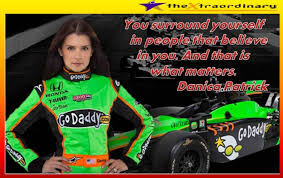 Best eleven noble quotes by danica patrick photo French via Relatably.com