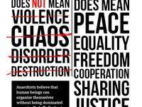 21 лучшее изображение доски «Anarchy is the mother of order ...