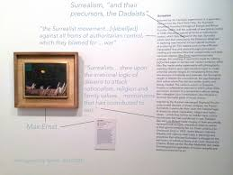 unbowed atheist the case against the irrational emilios kyrou 1 surrealism defined by the state art museum ngv 26 12 2013 above surrealism is anti religion surrealists considered religion to be a mechanism that