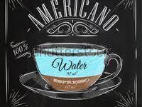 coffee: лучшие изображения (102) в 2020 г. | Кофе, Меловая ...