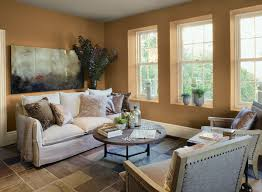 Modern Paint Colors For Living Rooms Living Room Color Schemes Ideas And Inspirations Maple Lawn