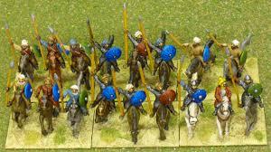 master of none dba army iii b arab conquest