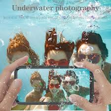 <b>ShellBOX Waterproof Case</b> for Huawei Mate 20 Pro: Amazon.in ...