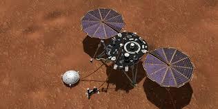 Mars <b>Weather</b> | InSight Mission – NASA's InSight Mars Lander