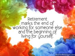 Retirement Wishes for Colleagues: Quotes and Messages ... via Relatably.com