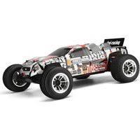 «<b>Радиоуправляемый внедорожник</b> HPI Racing E-Firestorm 10T ...