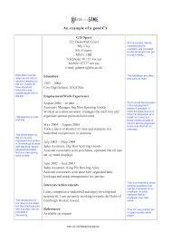 good resume objectives resume template builder txlloe pics  how