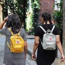 <b>Fjallraven Kanken Greenland</b> Backpack | WOMEN'S BAGS