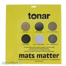 <b>TONAR Nostatic Mat</b> - II Improoved (5312) - Маты для LP. Купить ...