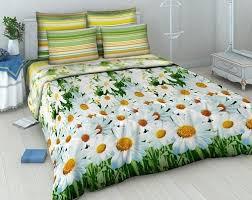<b>Постельное белье Василиса</b>, 2-спальный, наволочки 70х70. 4323/1