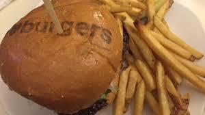 Both <b>I Love Burgers</b> Shutter - Eater Vegas