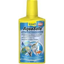 Купить <b>кондиционер</b> для воды <b>tetra</b> aquasafe от 778 руб ...