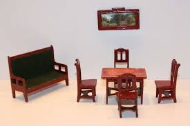 furnish a whole dollhouse youll find choices for those rooms in the foyer towards the bed room towards the back deck you will find dollhouse furniture cheap doll houses with furniture