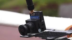 AOMWAY 5.8ghz 200mw Awesome <b>Compact Plug and Play</b> FPV ...