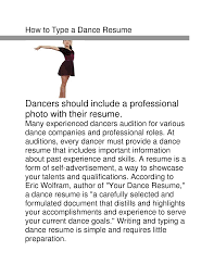 teacher resumes templates ideas about teacher resume template on bodypainted dancer resume samples dance instructor resume samples dance teacher resume example resume format for classical