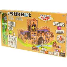 Купить <b>игровой набор</b> Zing <b>Stikbot Набор</b> Замок TST623C в ...