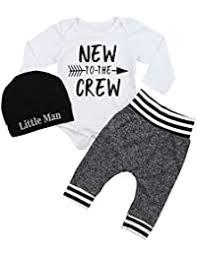 <b>Baby Boys</b> Clothing <b>Sets</b> | Amazon.com
