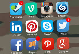 Choosing The Right Social Media Platform |WeRSM – We are Social ...