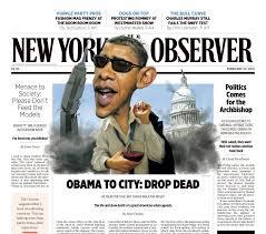 「New York Observer」の画像検索結果