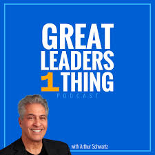 Great Leaders 1 Thing