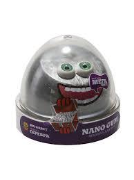 <b>Nano gum</b>, эффект серебра 50гр. <b>Nano gum</b> 4596066 в интернет ...