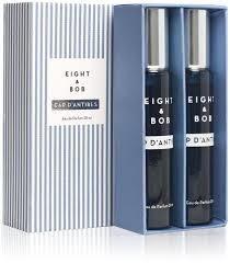 <b>Eight and Bob Cap</b> DAntibes Eau De Parfum Travel Spray 2x20ml ...