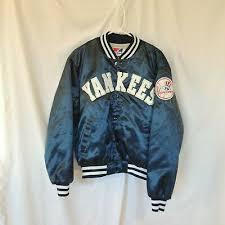 Swingster нейлон атласная бейсбольная <b>куртка New York</b> ...