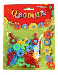 Цветик, <b>набор</b> для детского <b>творчества Биплант</b> 11060 - купить в ...