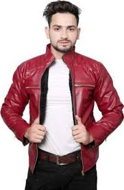 <b>Leather Jackets</b> - Buy <b>Leather Jackets For</b> Men & Women Online on ...