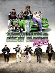 New Kids Turbo - Prime Video