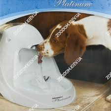 <b>PetSafe</b> Drinkwell Platinum Pet Fountain автоматический ...