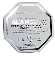 Glamglow Supermud Clearing Treatment, 1.7 Ounce ... - Amazon.com