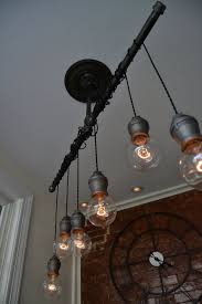 chandelier swag chandelier modern chandelier industrial lighting hanging light lighting pendant lighting bar light chandelier home office lighting