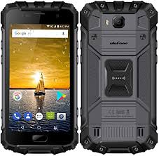 <b>UleFone Armor 2</b> IP68 Waterproof Smartphone <b>4G</b> 5.0inch: Amazon ...