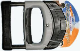 <b>Эспандер кистевой Sprinter</b>, 07849, серый — купить в интернет ...