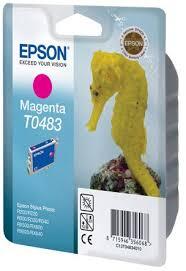 <b>Картридж Epson C13T04834010</b> в интернет-магазине Регард ...