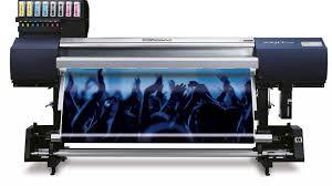 High Speed printer <b>Roland</b> SOLJET <b>EJ</b>-640
