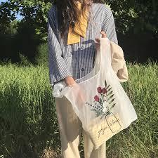 YILE модная жилетка из органзы в форме запястья сумка ...