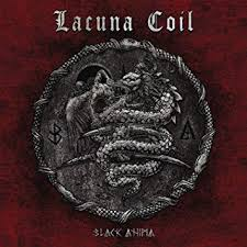 <b>Lacuna Coil</b> - <b>Black</b> Anima - Amazon.com Music
