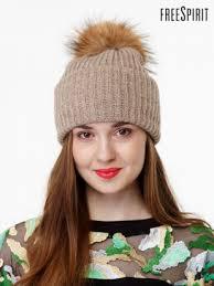 Купить вязаные Женские <b>шапки</b> - чулок, модные зимние и ...