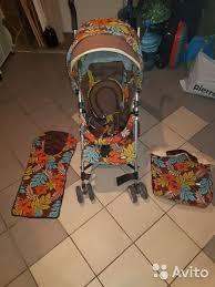 Прогулочная <b>коляска трость zooper</b> купить в Московской области ...