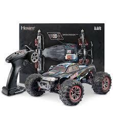 <b>1:10</b> Scale <b>High Speed</b> 46km/h 4WD 2.4Ghz Off-Road <b>Remote</b> ...
