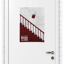 <b>Плакат A2</b>(<b>42</b>×<b>59</b>) <b>Один</b> дома / Home Alone #3156252 от kino ...