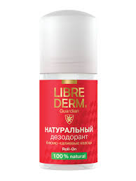 LIBREDERM <b>Натуральный дезодорант 50 мл</b>