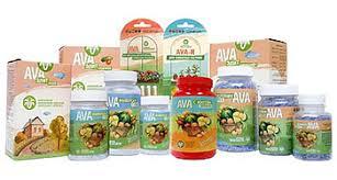 <b>Удобрение AVA</b> - здоровый урожай, земля и мы — FloraPrice.Ru