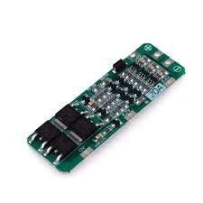 W 375 20A Li ion 18650 Lithium Battery Charger PCB <b>BMS</b> ...